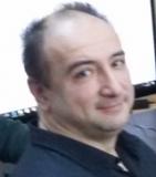İlkhan Cüceloğlu